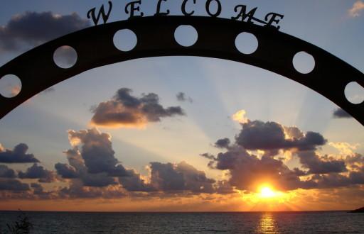 Bienvenidos!