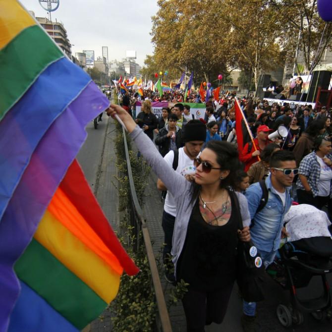 Diversidad sexual y la nueva generación: ¿Cómo hablamos con nuestros niños? (Presentación)