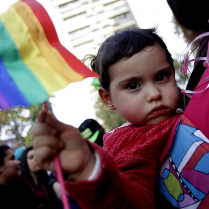 Diversidad sexual y la nueva generación: ¿Cómo hablamos con nuestros niños de 4 a 7 años? (Parte II)