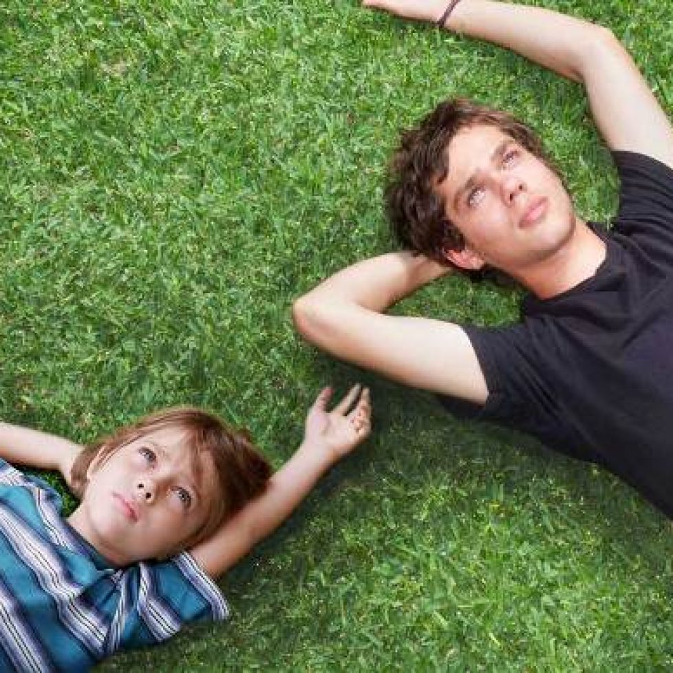 Ellar Coltrane 5 facts about Boyhood actor through the years Civer