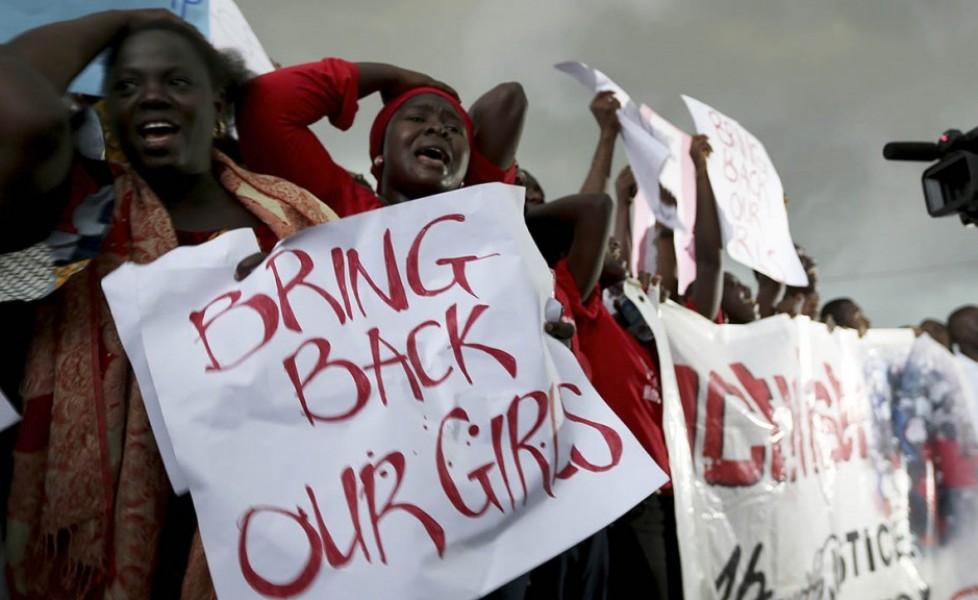 """""""Desaparecer"""" en Nigeria, o en Chile"""