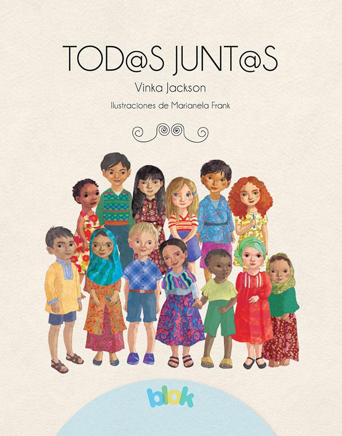 """Guía """"Tod@s Junt@s"""""""