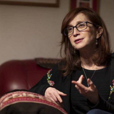 Vinka Jackson: la víctima que descorrió el velo de los abusos infantiles en Chile