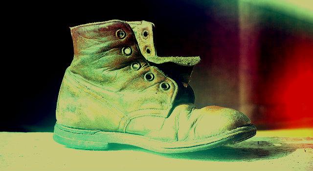Zapato-de-niño.