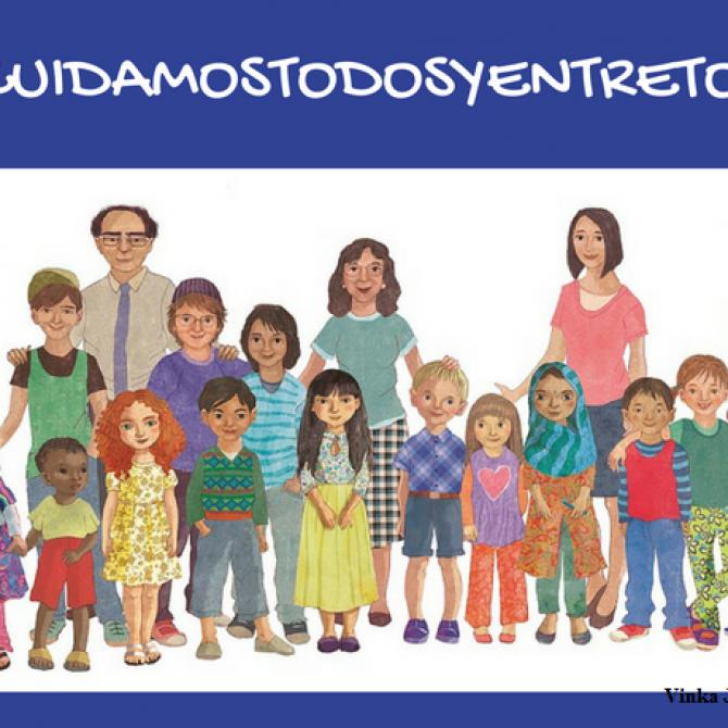 Comunidad y el imperativo de cuidar (#derechoaltiempo)