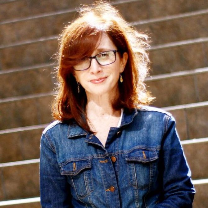 Entrevista a Vinka Jackson – InspirinGirls
